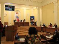 Утверждена кандидатура главы администрации города Ялта