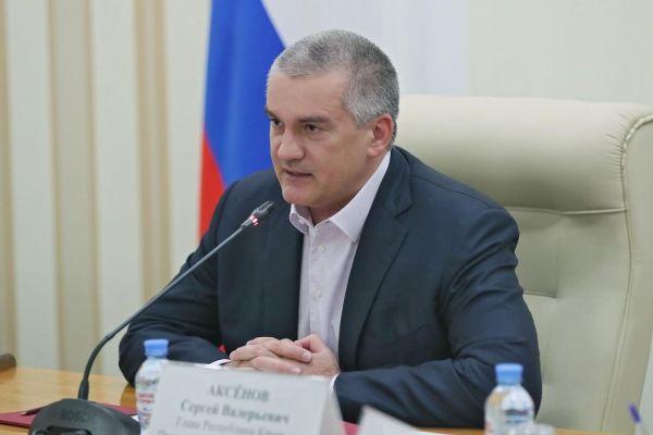 Аксенов рассказал, о каком подарке на Новый год мечтает