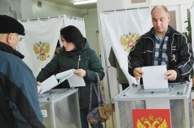 Эксперты спрогнозировали сколько крымчан придут на выборы президента 2018