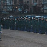 В Крыму стартовала комплексная тренировка сил и средств РСЧС