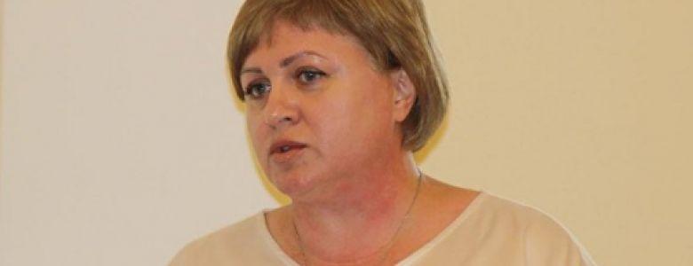 Елена Сотникова стала главой администрации Ялты