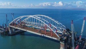 ФАС ждет снижения цен с началом работы моста в Крым