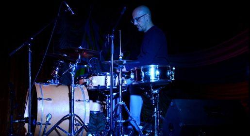 Джазмены из Италии дали бесплатный концерт в поселке Гвардейское