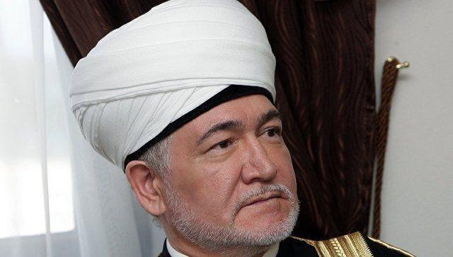 В Совете муфтиев призвали мусульман активно голосовать на выборах президента РФ