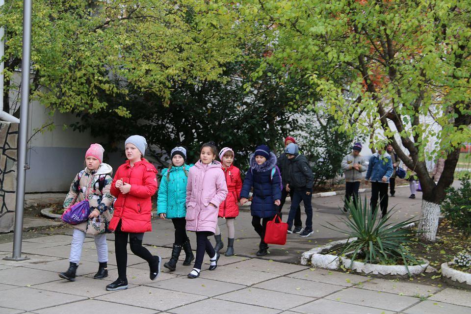 В Севастополе перед Новым годом отроют детсад на 260 мест