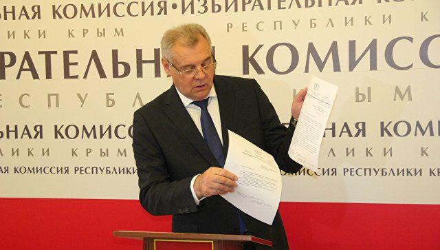 В Избиркоме РК готовы показать наблюдателям ОБСЕ открытость президентских выборов