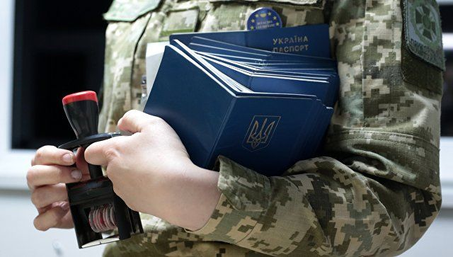 Климкин отреагировал наскандал свозможным лишением государства Украины безвиза сЕС