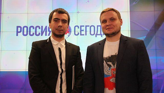 Русские пранкеры разыграли постпреда США при ООН Никки Хейли