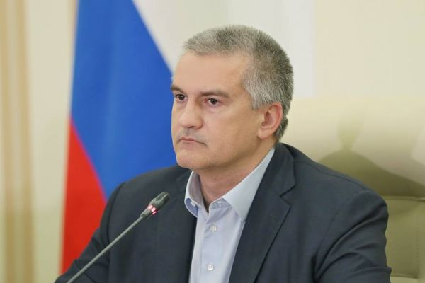 Аксенов: В университете стратегического развития Крыма похищено 100 млн руб.