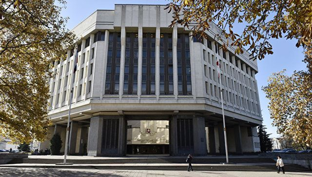 ВСША сообщили, что не хотят быть «кошельком» организации— Сокращение снобжения деньгами ООН