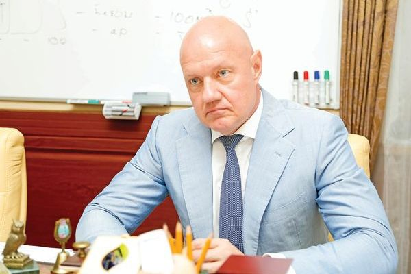 Вице-премьер Козак пригрозил заместителям министра увольнением засрыв федеральной программы развития Крыма