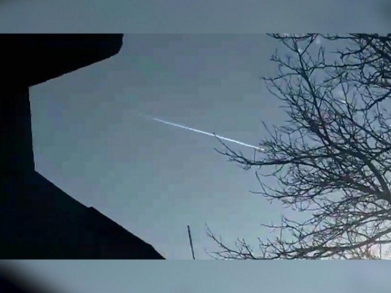 «Это не взрыв»! — сверхзвуковой самолет перепугал жителей Крыма