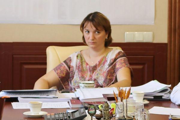 ВКрыму назначили нового министра экономразвития полуострова