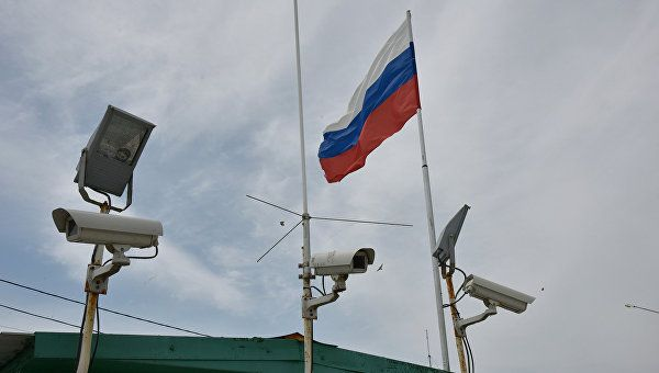 МИД России ответил на введение Украиной биометрического контроля