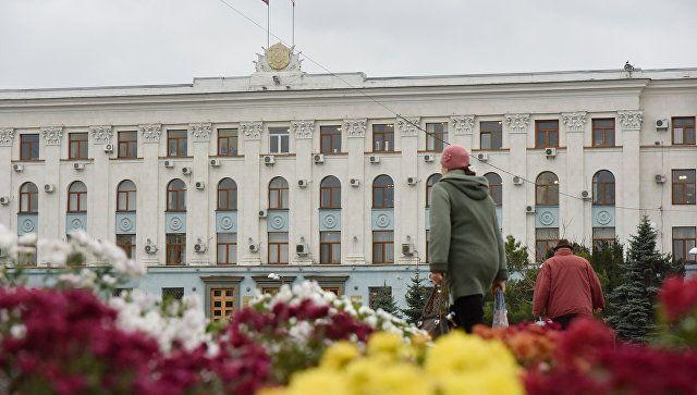 Руководитель Крыма поведал отеррористических угрозах врегионе