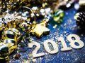 Поздравление министра строительства и архитектуры Сергея Кононова с наступающим Новым годом и Рождеством Христовым