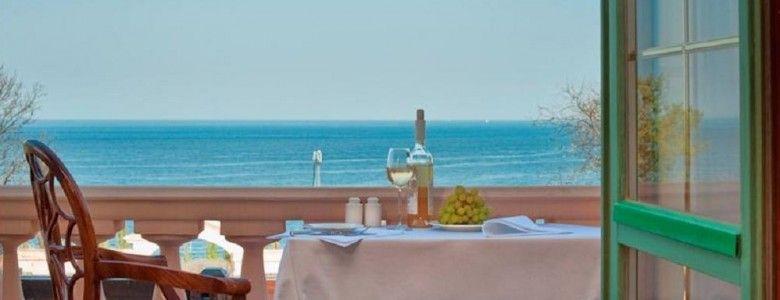 Власти придумали, как заставить крымские гостиницы снизить цены для туристов