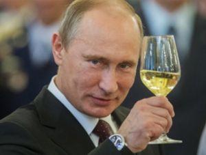 Владимир Путин поздравил мировых лидеров с Новым годом