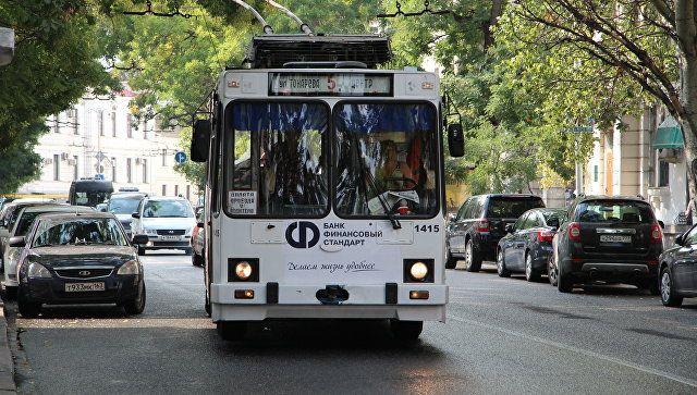 В Керчи рассказали, как будет работать общественный транспорт в новогоднюю ночь