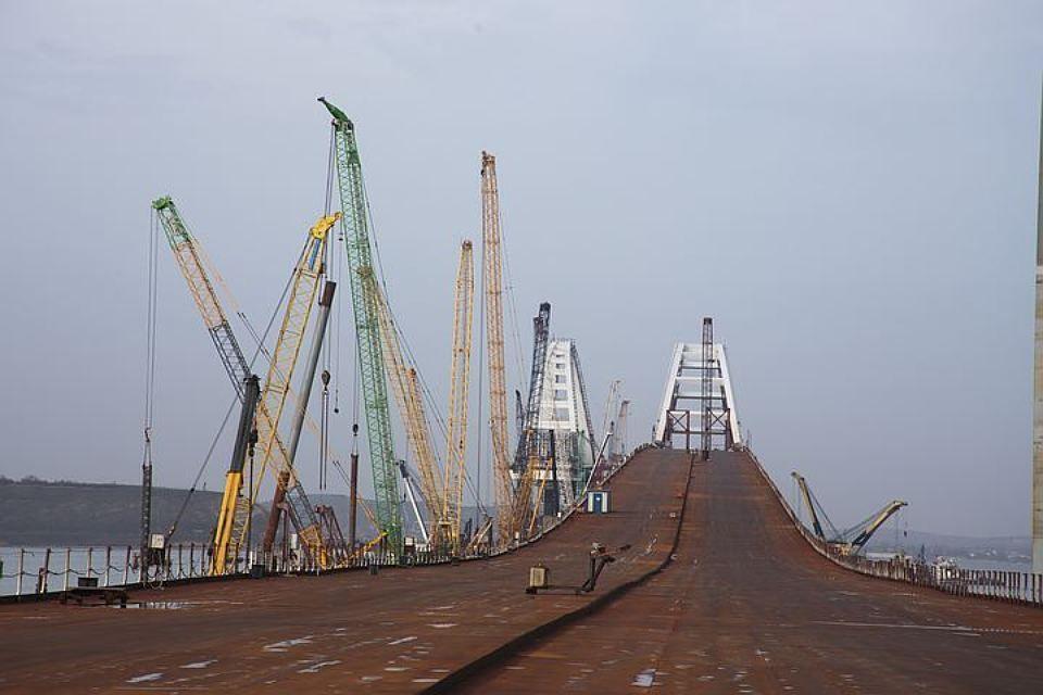 В ГД слова Киева об уязвимости Крымского моста объяснили поставками оружия