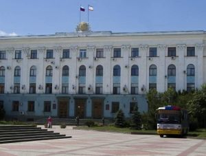 Выездные приемы крымских властей возобновятся в начале года