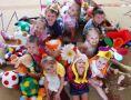 Открытие четырех модульных детсадов состоится в Красногвардейском районе