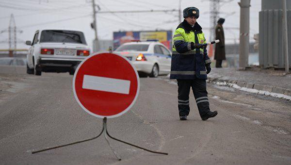 За сутки в Крыму поймали 18 пьяных водителей