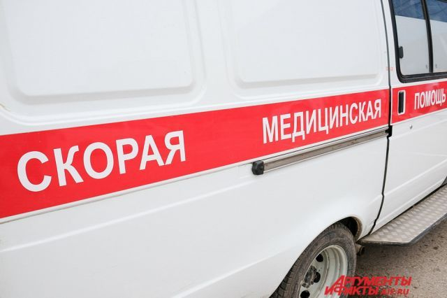 В Симферополе подросток впал в кому после наезда автомобиля