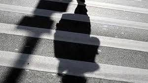 В Севастополе маршрутка сбила пешехода на «зебре»