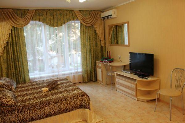 Симферополь и Севастополь в ТОП-5 городов России с самой дорогой арендой жилья