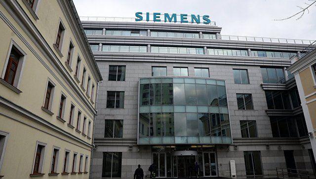 Суд признал законной поставку турбин Siemens вКрым