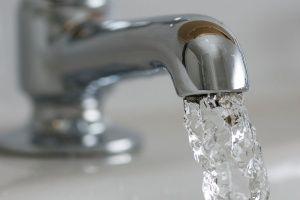 В Крыму без воды остались больше 4 тысяч человек