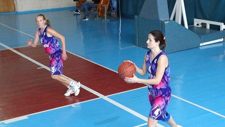 Крымский баскетбольный уик-энд. 13 и 14 января