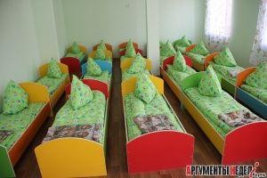 В Симферополе объявлен набор в неработающие детсады
