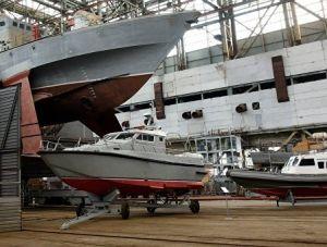Завод «Море» передадут «Ростеху» за полтора года