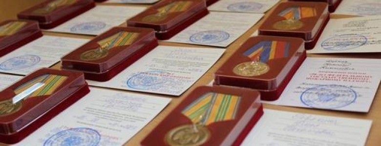 Симферополь стал лучшим по итогам деятельности гражданской обороны