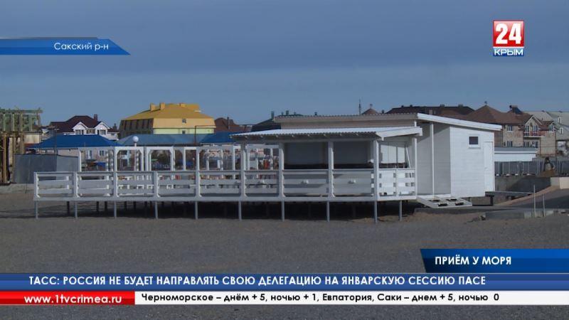 Какие проблемы волнуют жителей Новофёдоровки, выслушала заместитель Председателя Совета министров Крыма Лариса Опанасюк