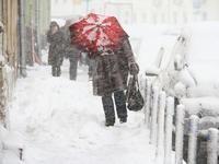 МЧС предупреждает об опасных гидрометеорологических явлениях погоды