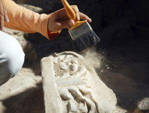 В Крыму взяли под охрану около ста археологических объектов