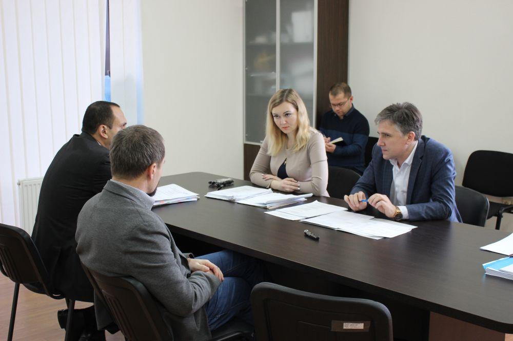 Руководство Госкомрегистра проконсультировало представителей Управделами Президента РФ по вопросам учетно-регистрационной сферы