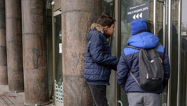 Крымские подростки стали реже идти на преступления