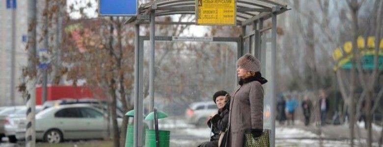 В этом году в Крыму проведут массовый ремонт остановок