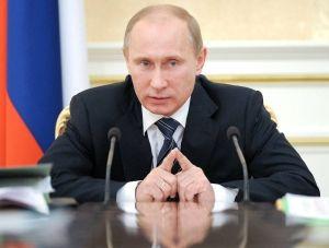 В избирательном штабе Путина назвали количество собранных подписей