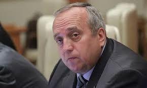 РФ стремится наладить отношения с Киевом через Крым