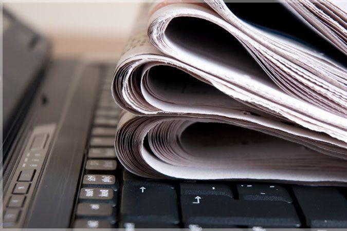 Севастопольские журналисты отмечены благодарностями в честь Дня российской печати