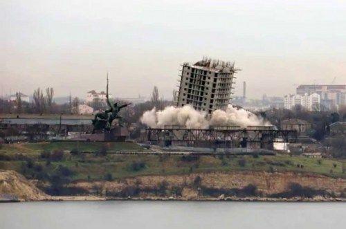 Крыму готовят «гуманную» реновацию