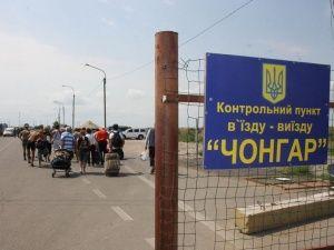 Больше тысячи иностранцев забыли Украину после Крыма
