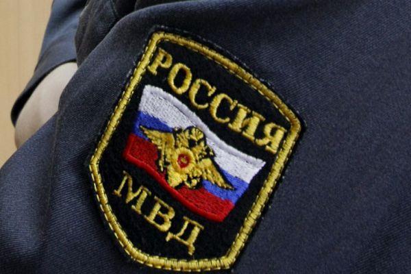 Полицейские в Сакском районе по «горячим следам» раскрыли кражу
