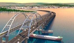 Возможный удар по мосту в Крым не испугал россиян