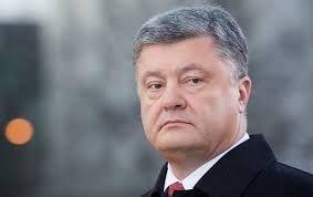 Порошенко: Гимн Украины будет звучать в Крыму